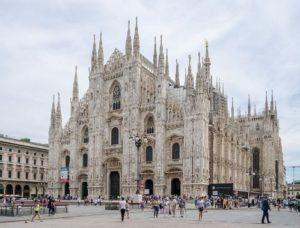 Lycée Catarina da Siena Milan